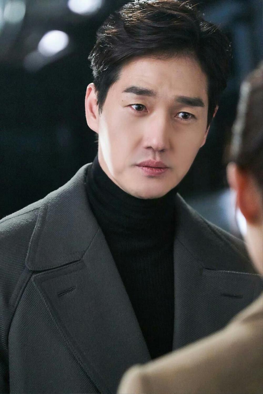 Dàn cast chính thức của siêu phẩm 'Phi vụ triệu đô' phiên bản Hàn Quốc gồm những ai? Ảnh 5