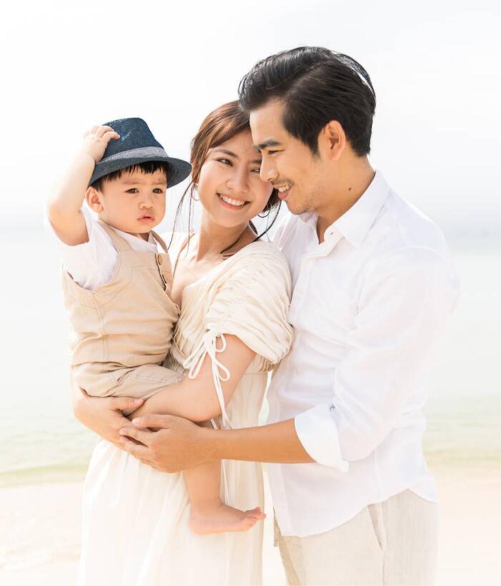 Thanh Bình trải lòng sau ly hôn Ngọc Lan: Ly hôn có thể mang đến hạnh phúc cho cả hai! Ảnh 1