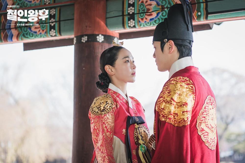 'Mr. Queen' tập 17: Shin Hye Sun - Kim Jung Hyun nhảy điệu Tango, ăn mừng mang thai? Ảnh 5