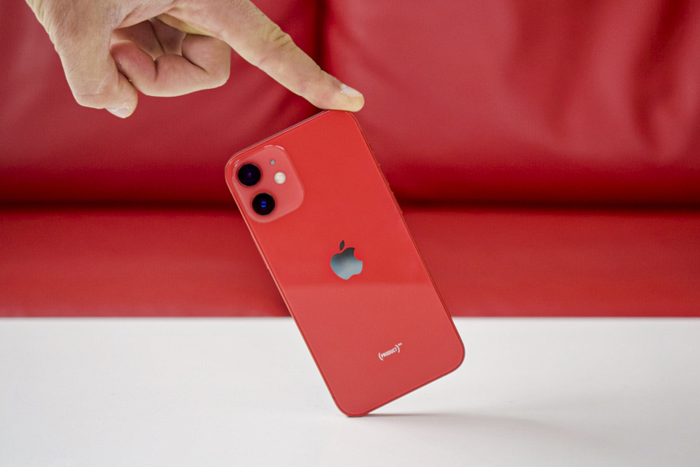 Mẫu iPhone 12 này có thể sớm bị Apple ngừng sản xuất Ảnh 3