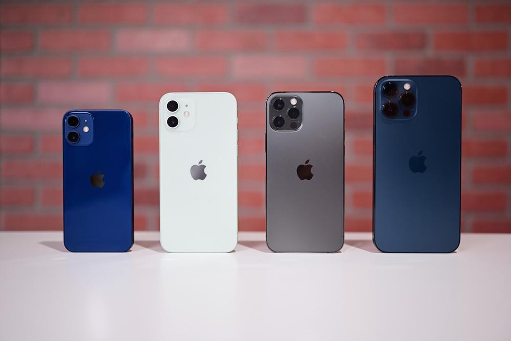 Mẫu iPhone 12 này có thể sớm bị Apple ngừng sản xuất Ảnh 1