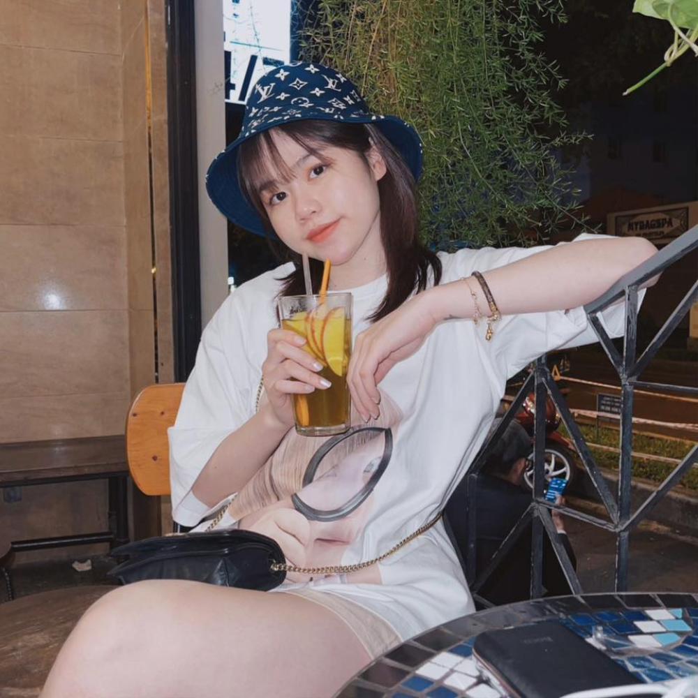 Huỳnh Anh- bạn gái cũ Quang Hải cấp tốc giảm cân bằng thực đơn không ai ngờ Ảnh 6