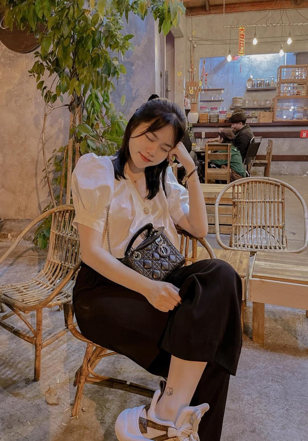 Huỳnh Anh- bạn gái cũ Quang Hải cấp tốc giảm cân bằng thực đơn không ai ngờ Ảnh 5