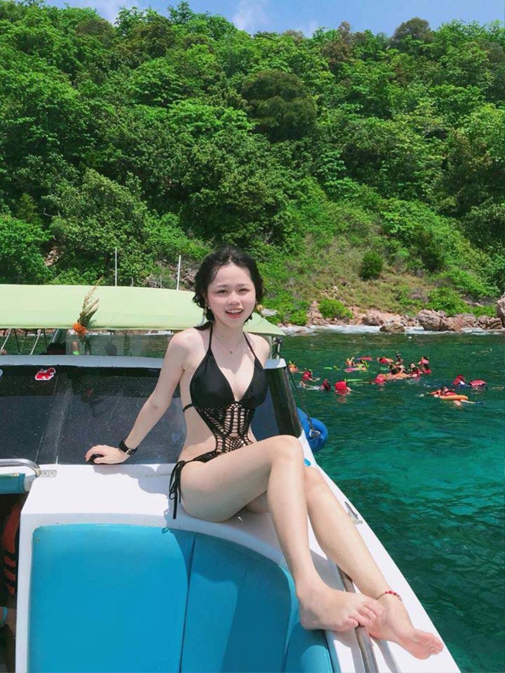 Huỳnh Anh- bạn gái cũ Quang Hải cấp tốc giảm cân bằng thực đơn không ai ngờ Ảnh 4