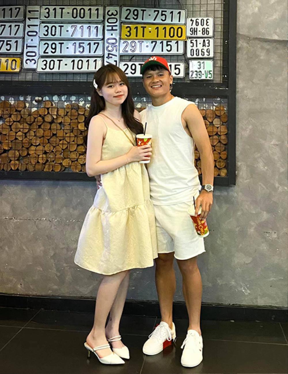 Huỳnh Anh- bạn gái cũ Quang Hải cấp tốc giảm cân bằng thực đơn không ai ngờ Ảnh 1