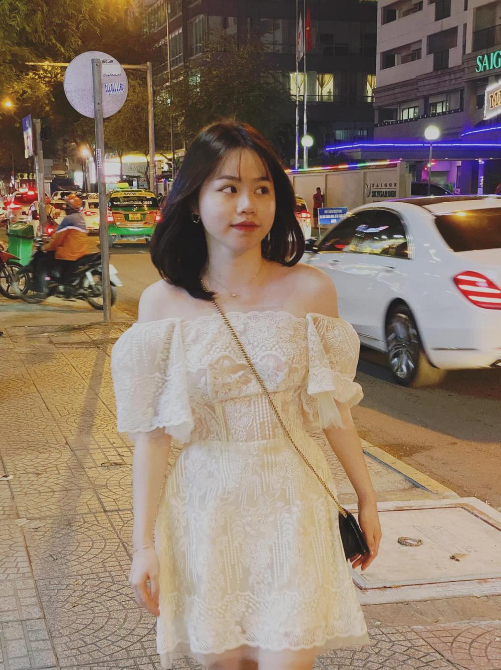 Huỳnh Anh- bạn gái cũ Quang Hải cấp tốc giảm cân bằng thực đơn không ai ngờ Ảnh 9