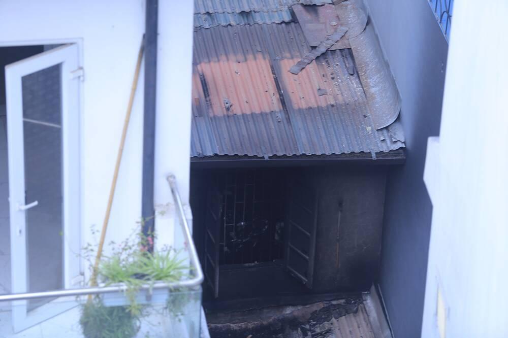 ĐH Thủy Lợi hỗ trợ gia đình các cựu sinh viên là nạn nhân vụ hỏa hoạn khi đốt vàng mã ngày 23 tháng Chạp Ảnh 1