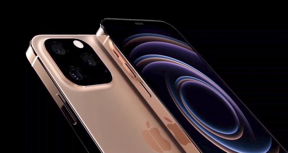 Đây có thể là thiết kế của iPhone 13: Camera bóng bẩy, không còn lồi Ảnh 4