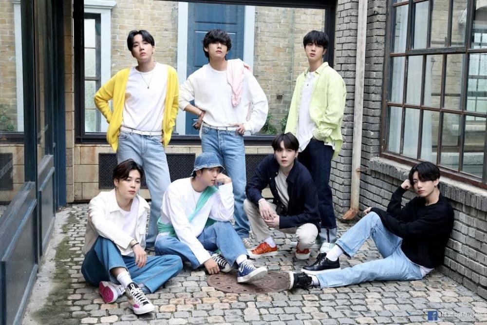 BTS đang cố truyền tải ý nghĩa gì thông qua những ca khúc trong năm qua? Ảnh 6