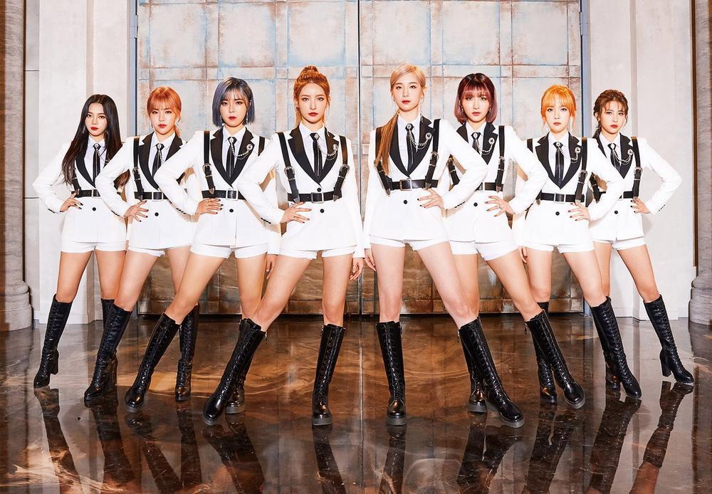 Loạt nhóm nhạc từng đổi tên fandom vì tranh cãi, đàn em BTS cũng góp mặt Ảnh 4