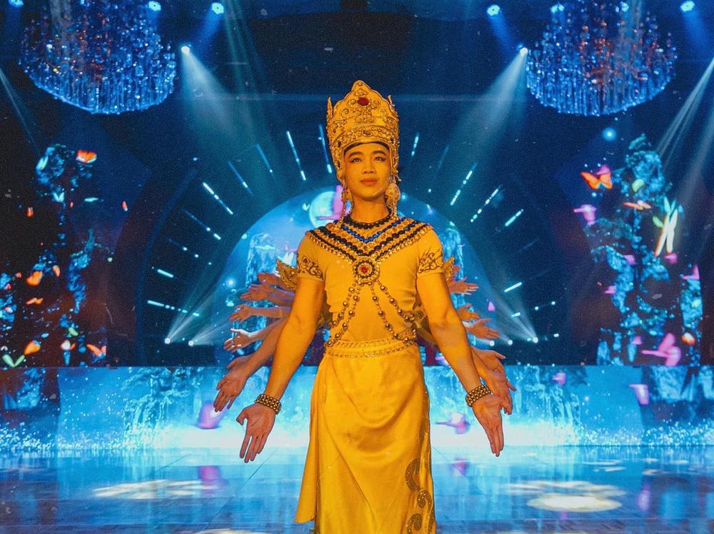 Sao Việt tiếc thương trước sự ra đi đột ngột của nghệ sĩ múa Mai Trung Hiếu ở tuổi 29 Ảnh 1
