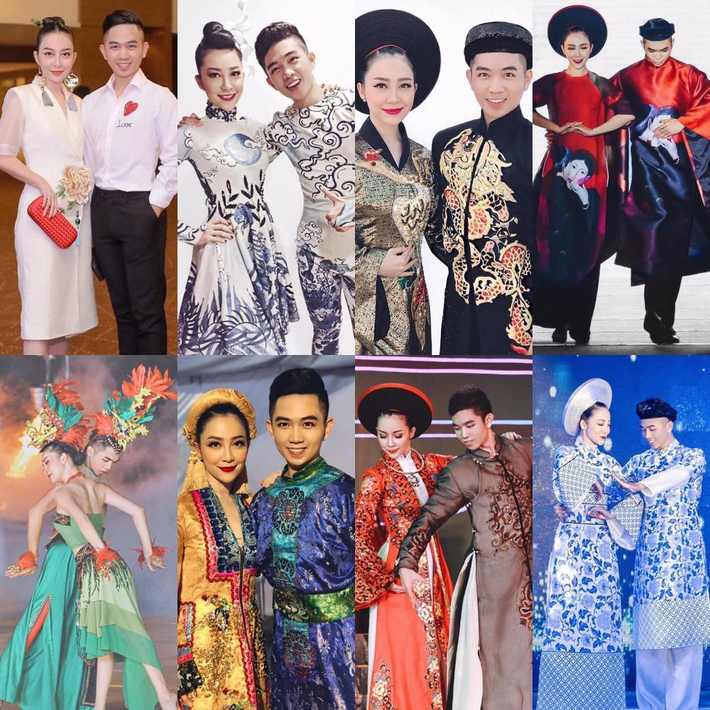 Sao Việt tiếc thương trước sự ra đi đột ngột của nghệ sĩ múa Mai Trung Hiếu ở tuổi 29 Ảnh 3