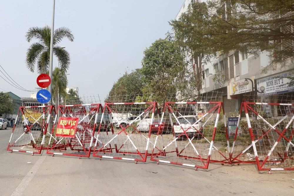 TP.HCM tìm người đến quán lẩu dê ở quận Tân Phú liên quan đến nam nhân viên sân bay mắc COVID-19 Ảnh 2