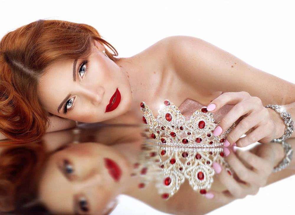 12 thí sinh đầu tiên dự thi Miss International Queen 2021: Trân Đài 'kèn cựa' mỹ nhân Thái Lan Ảnh 25