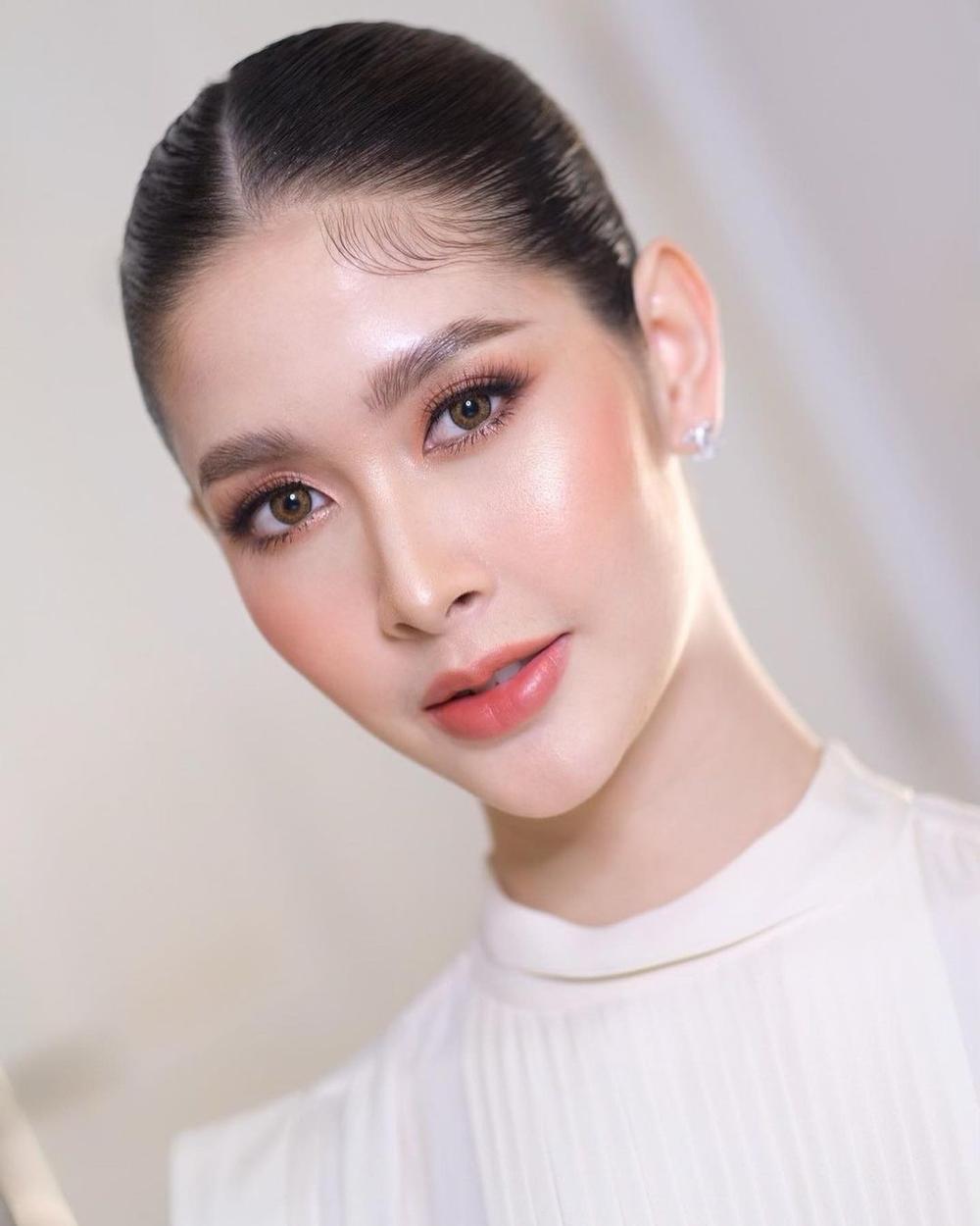 12 thí sinh đầu tiên dự thi Miss International Queen 2021: Trân Đài 'kèn cựa' mỹ nhân Thái Lan Ảnh 12