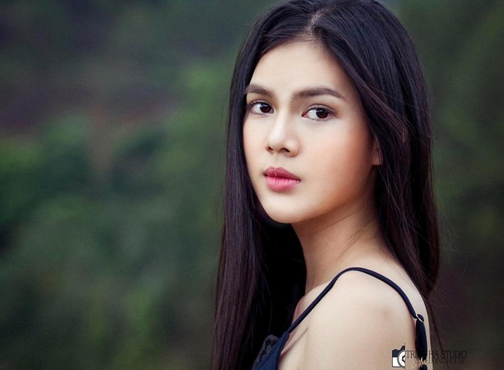 Người mẫu Ngọc Trinh: Buồn vì mối tình với cầu thủ kết thúc không đẹp Ảnh 4