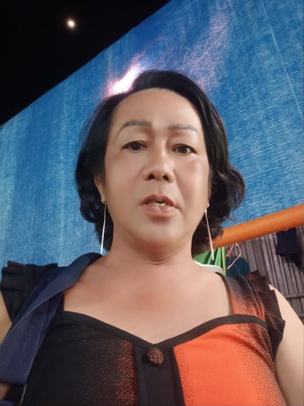 Nghệ sĩ lô tô Ái Diễm: 'Hơn 20 năm chưa biết Tết là gì' Ảnh 6