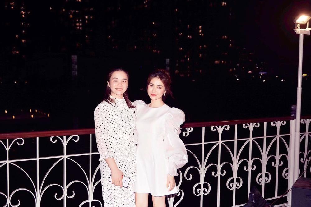 Hòa Minzy chuyển số tiền 'khủng' mừng sinh nhật chị gái Ảnh 3