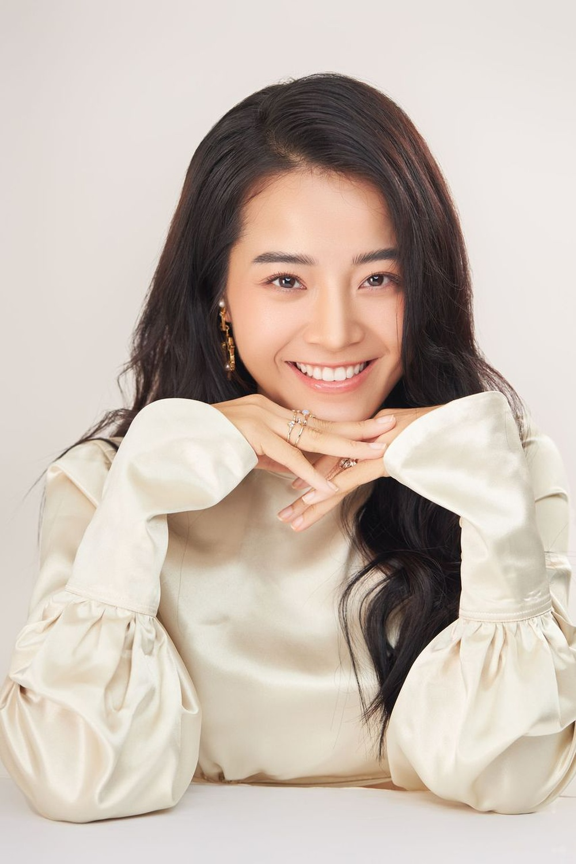 Khoe body săn chắc đáng mơ ước, Karen Nguyễn bật mí bí kíp giữ dáng cho 'phái đẹp' dịp Tết Ảnh 6