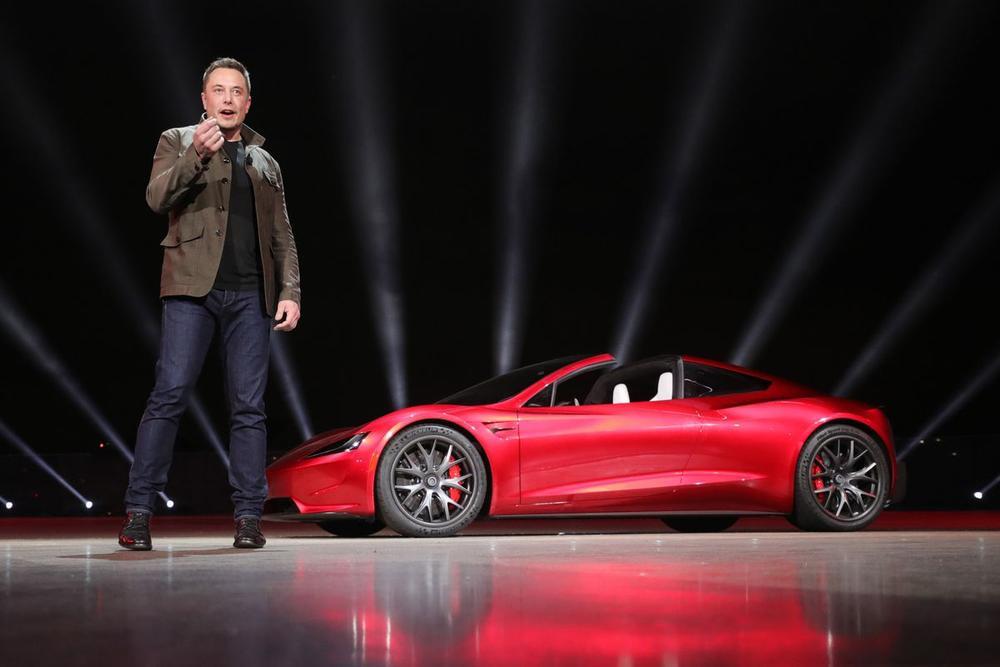 Giá Bitcoin tăng kỷ lục sau khi Tesla đầu tư 1,5 tỉ USD, chấp nhận thanh toán bằng tiền điện tử Ảnh 1