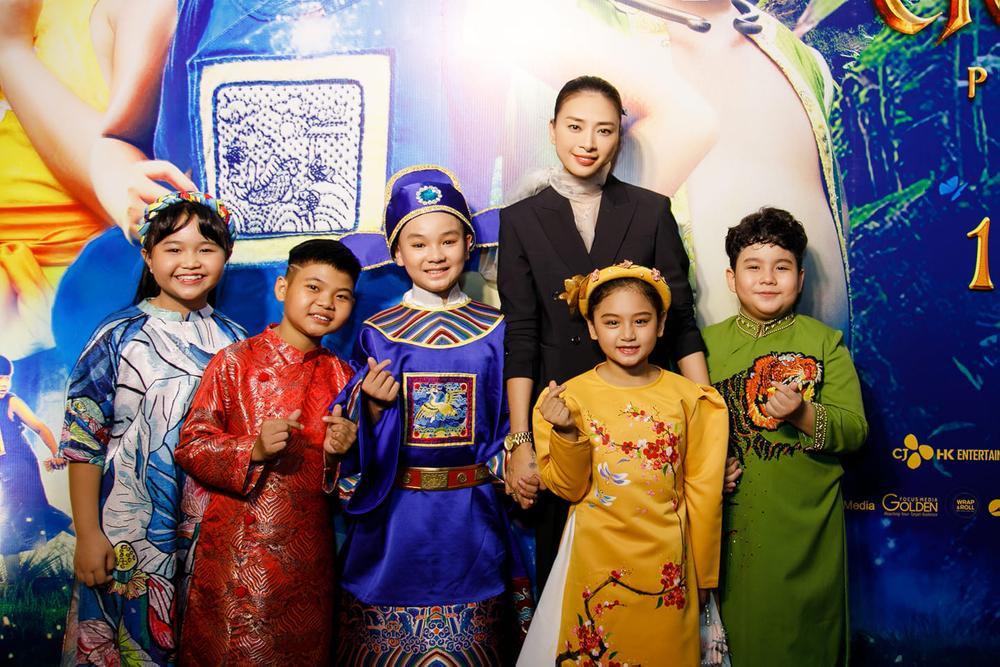 Chính thức: Phim Tết 2021 của Trấn Thành, Lý Hải, Ngô Thanh Vân huỷ chiếu vì COVID-19 Ảnh 5