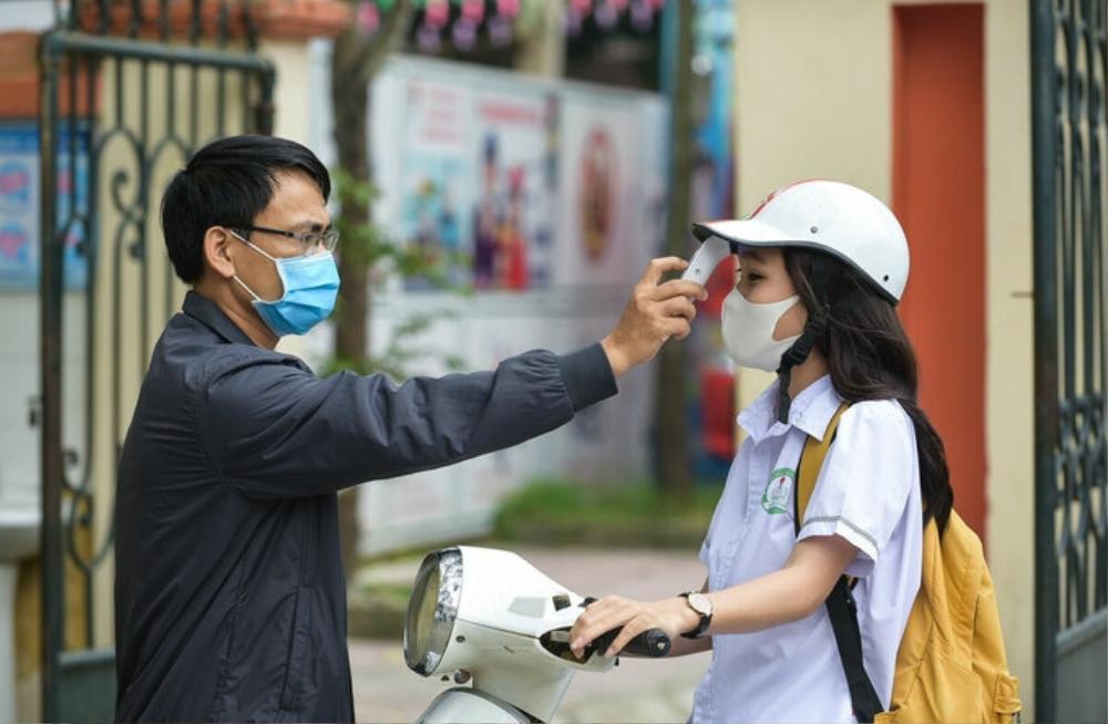 Sở GD&ĐT Hà Nội sẽ 'chốt' lịch đi học trở lại vào ngày mùng 4 Tết Ảnh 1