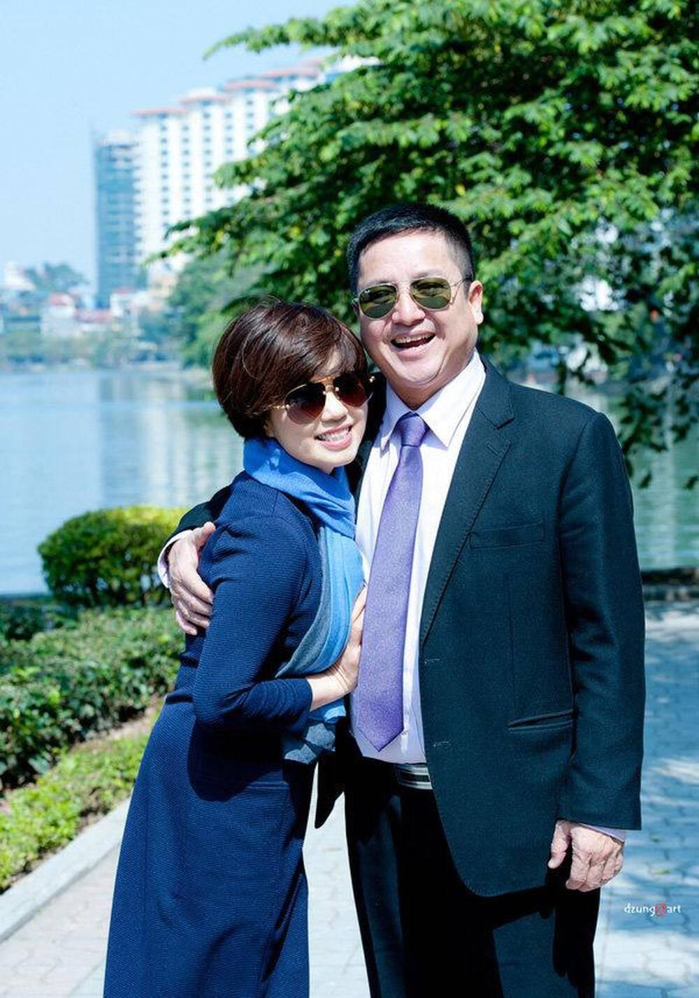 NSƯT Chí Trung: 'Đến bây giờ tôi vẫn không hiểu vì sao lại ly hôn với Ngọc Huyền' Ảnh 2