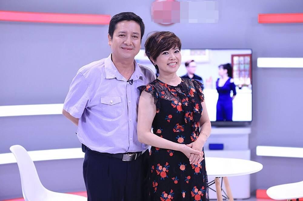 NSƯT Chí Trung: 'Đến bây giờ tôi vẫn không hiểu vì sao lại ly hôn với Ngọc Huyền' Ảnh 1