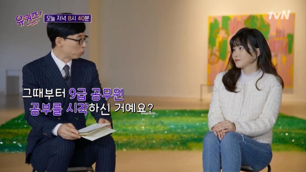 28 Tết: Cô gái trong show của Yoo Jae Suk tự tử vì bị bắt nạt ở công ty! Ảnh 7