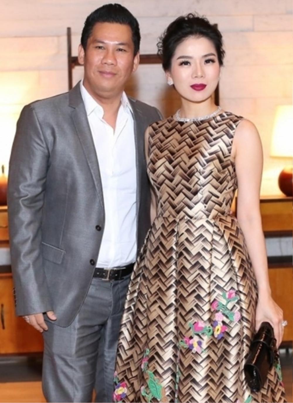 Lệ Quyên ấm lòng vì con trai muốn đi cùng về Hà Nội, chồng cũ lại lên tiếng: 'Con chỉ thích ở nhà với ba' Ảnh 4