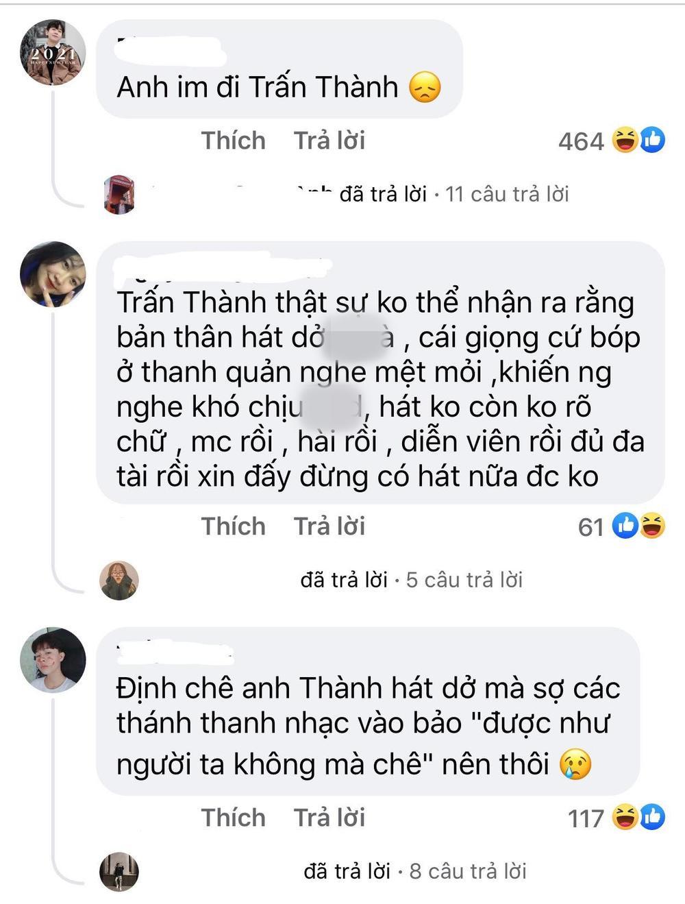 Trấn Thành tiếp tục gây tranh cãi về giọng hát khi song ca cùng Ali Hoàng Dương Ảnh 2