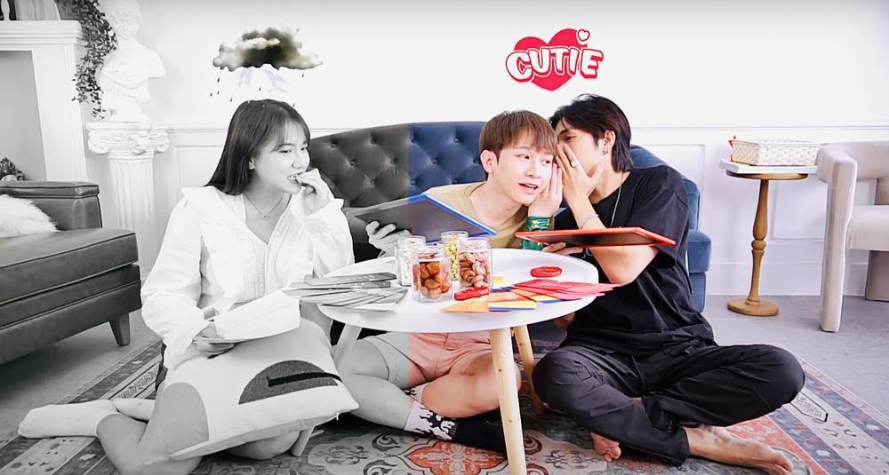 Chiều lòng fan, couple CoDu chuẩn bị hẳn 2 cái kết cho tập cuối 'Em là chàng trai của anh' Ảnh 3