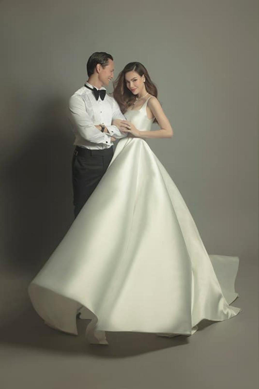 Những đám cưới sao Việt được mong chờ nhất năm 2021 Ảnh 2