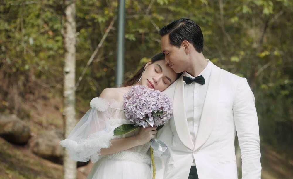 Những đám cưới sao Việt được mong chờ nhất năm 2021 Ảnh 1