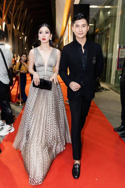 Những đám cưới sao Việt được mong chờ nhất năm 2021 Ảnh 4