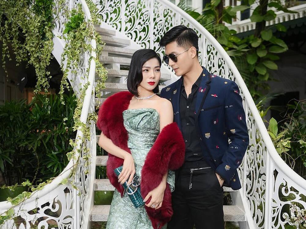 Những đám cưới sao Việt được mong chờ nhất năm 2021 Ảnh 5
