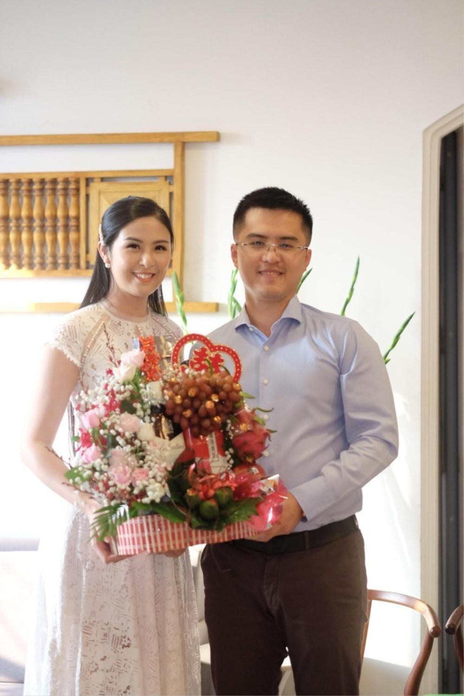 Những đám cưới sao Việt được mong chờ nhất năm 2021 Ảnh 10