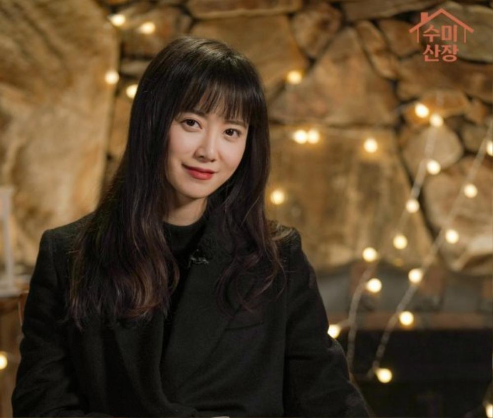30 Tết: Jang Nara 'chặt đẹp' nhan sắc Goo Hye Sun! Ảnh 5