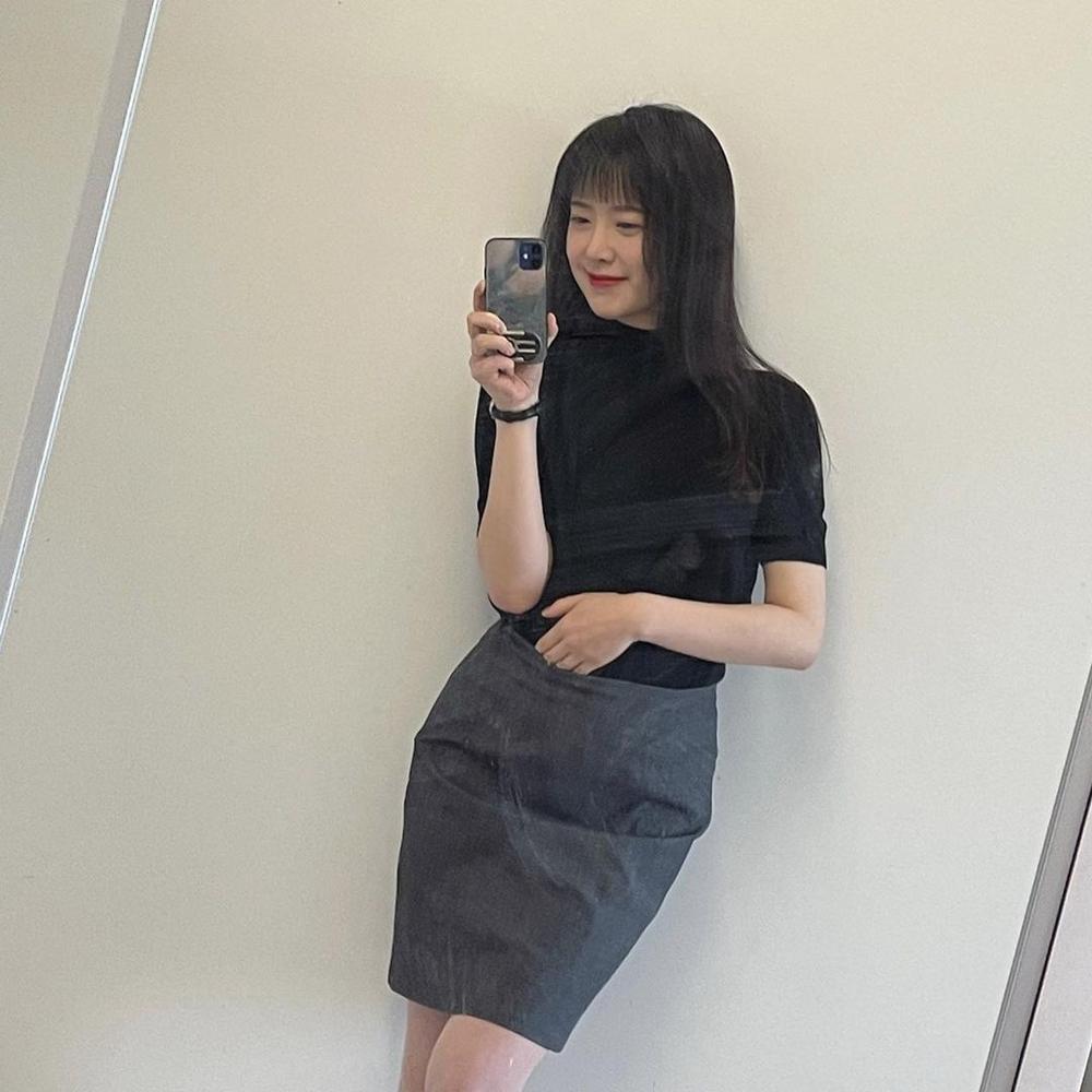 30 Tết: Jang Nara 'chặt đẹp' nhan sắc Goo Hye Sun! Ảnh 8