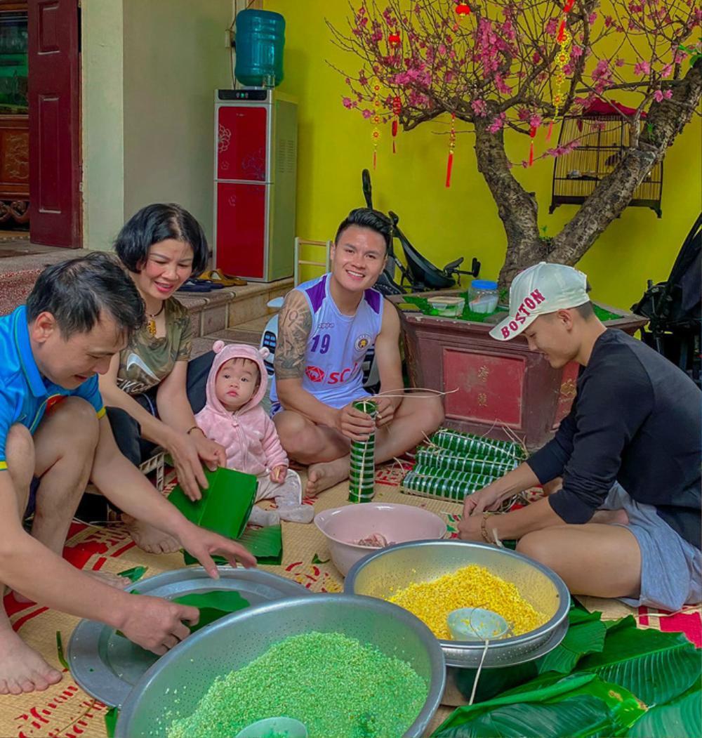 Quang Hải không ngại vận hạn đeo bám trong 'năm tuổi' Ảnh 1
