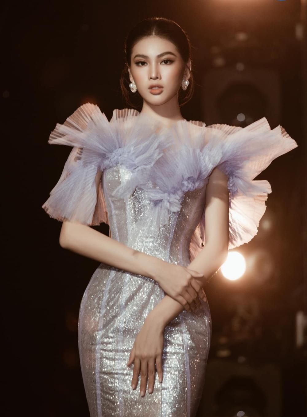 Ngọc Thảo tung Video Intro Miss Grand đầy tự tin: 'Tôi là Tân Hoa hậu Hòa bình, làm quen với điều đó đi' Ảnh 16