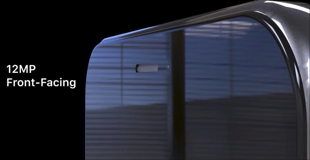 Tròn mắt với thiết kế bóng bẩy của iPhone giá rẻ 2021, camera siêu độc lạ Ảnh 3