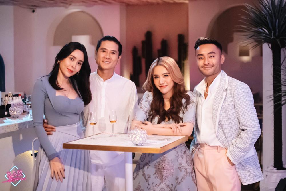 Hồ Hoài Anh: Lưu Hương Giang đã hy sinh rất lớn khi mang thai vào giai đoạn sự nghiệp đang rực rỡ Ảnh 16