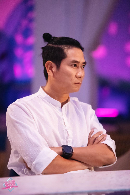 Hồ Hoài Anh: Lưu Hương Giang đã hy sinh rất lớn khi mang thai vào giai đoạn sự nghiệp đang rực rỡ Ảnh 5