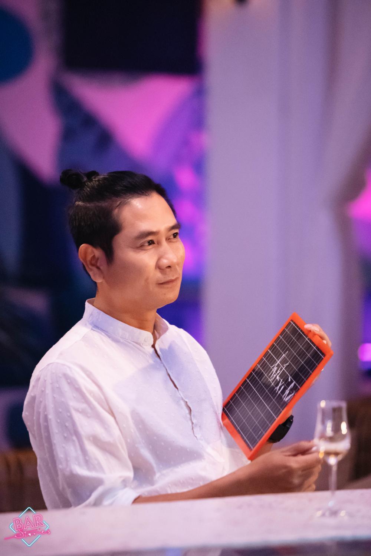 Hồ Hoài Anh: Lưu Hương Giang đã hy sinh rất lớn khi mang thai vào giai đoạn sự nghiệp đang rực rỡ Ảnh 9