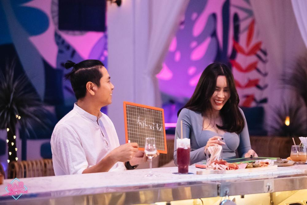 Hồ Hoài Anh: Lưu Hương Giang đã hy sinh rất lớn khi mang thai vào giai đoạn sự nghiệp đang rực rỡ Ảnh 6