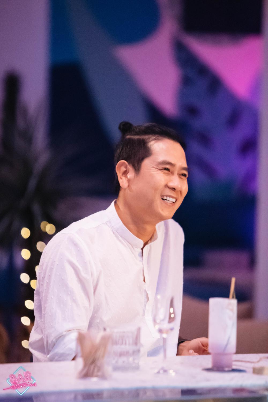 Hồ Hoài Anh: Lưu Hương Giang đã hy sinh rất lớn khi mang thai vào giai đoạn sự nghiệp đang rực rỡ Ảnh 11