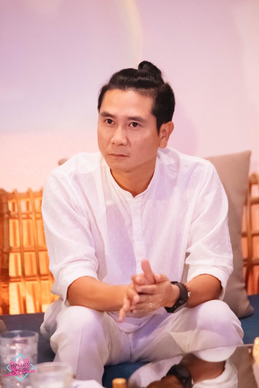 Hồ Hoài Anh: Lưu Hương Giang đã hy sinh rất lớn khi mang thai vào giai đoạn sự nghiệp đang rực rỡ Ảnh 14