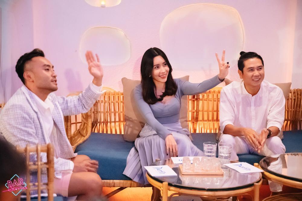 Hồ Hoài Anh: Lưu Hương Giang đã hy sinh rất lớn khi mang thai vào giai đoạn sự nghiệp đang rực rỡ Ảnh 15