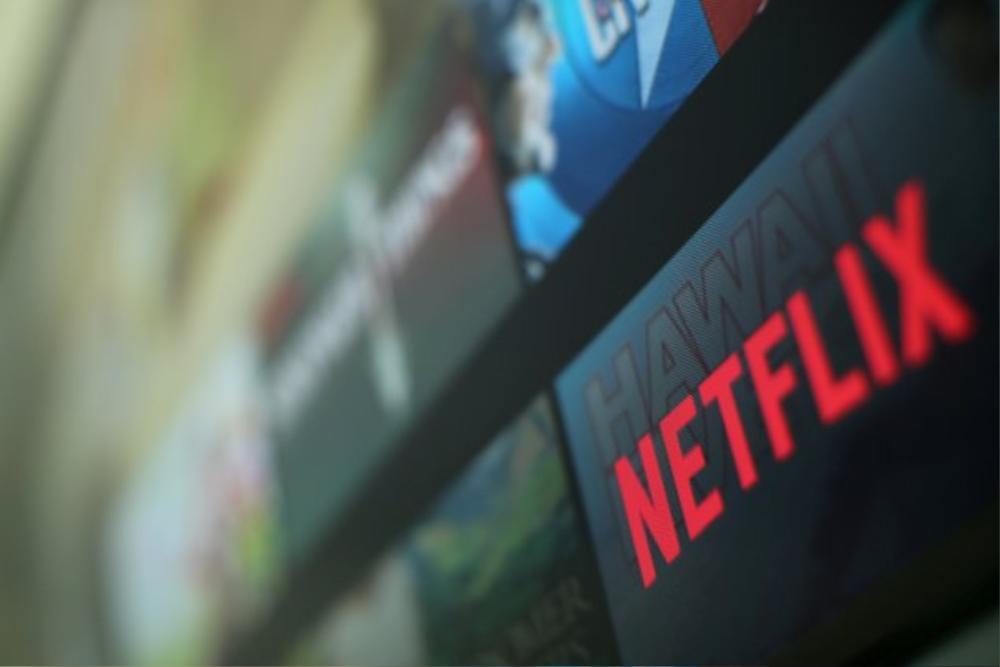 Sếp Netflix chê Apple TV+ vì thua kém đối thủ quá nhiều Ảnh 1